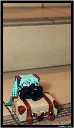Miku + Camera