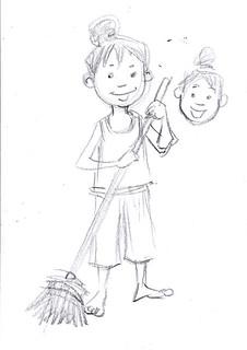 012 Chan Pisey_Sketch