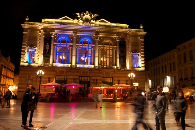 Montpellier 2