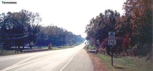 Jefferson County TN