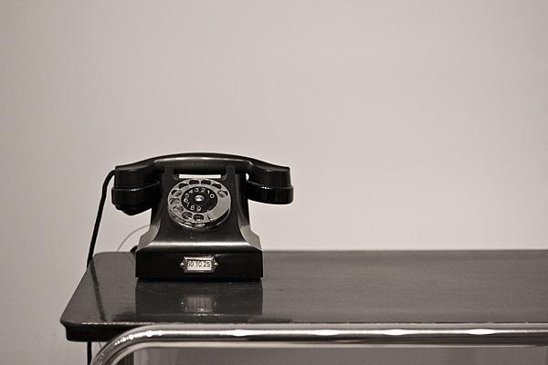 Sthm-6-telefon