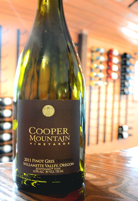 Copper Mountain Pinot Gris