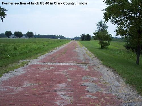 Clark County IL