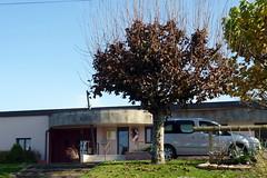 Montagny-prés-Louhans: Mairie de Montagny