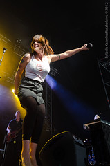 Beth Hart at Guitare en Scene