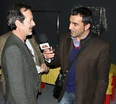 """""""Intervista spec(ch)iale"""" : Le """"confessioni"""" di Pino D'Elia, giornalista di Radio Alfa"""