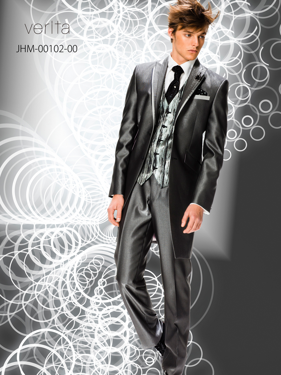 Robbie Wadge0520_TOP WEDDING MEN'S TUXEDO