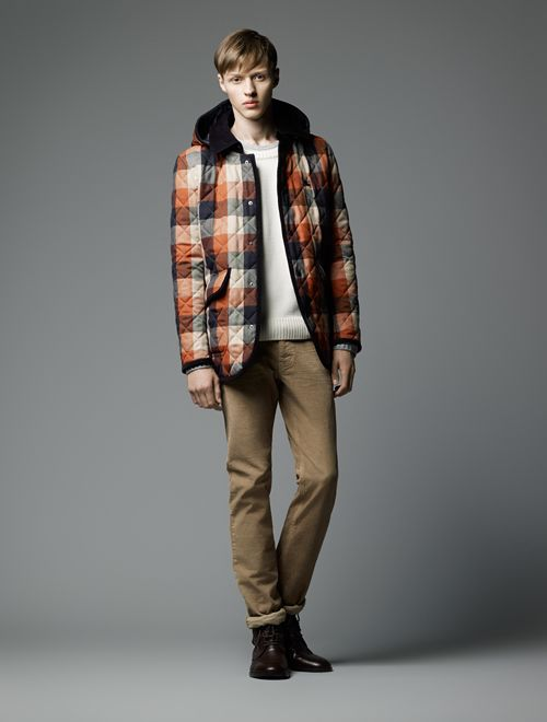 Alex Maklakov0028_Burberry Black Label AW12