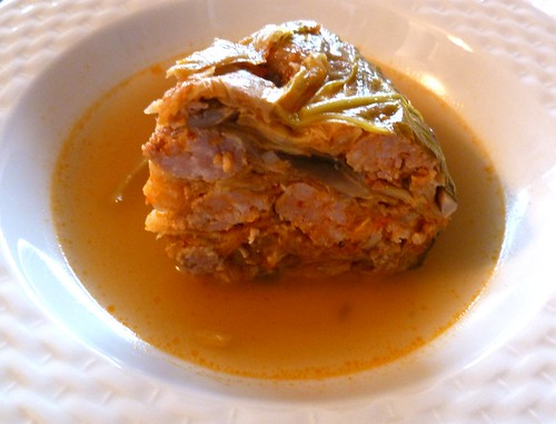 STUFFED CABBAGE 029