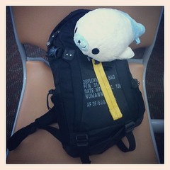 Let's go to Japan ^^