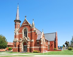 St Augustine's Roman Catholic Church, Kyabram