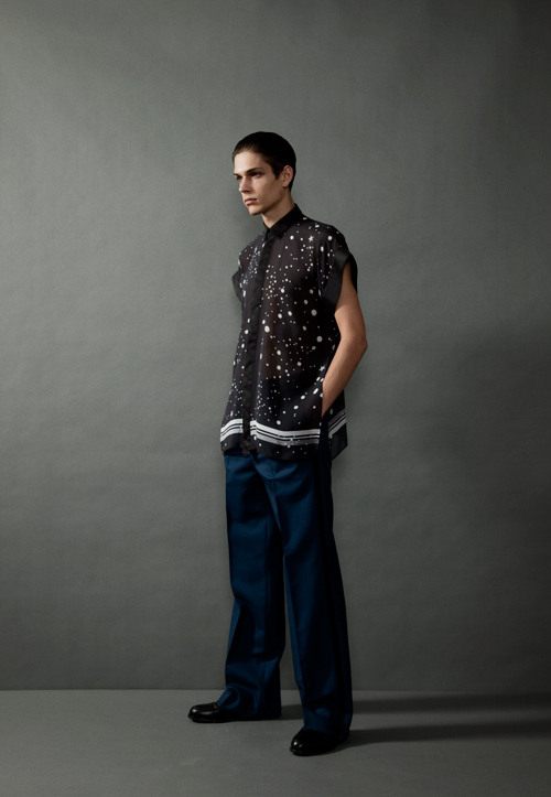 Ethan James0103_THE RERACS SS13 Lookbook(Fashion Press)