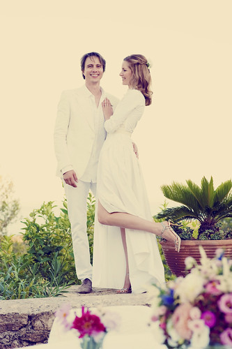 Laura & Stephane by Marnosuite