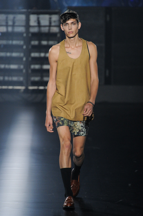 Ethan James3133_SS13 Tokyo PHENOMENON(Fashion Press)