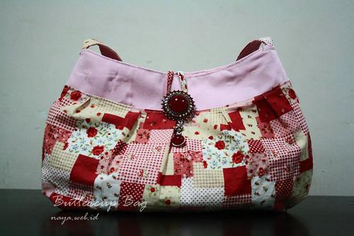 Butercup Bag