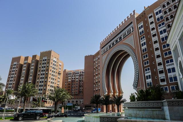 Dubai Movenpick Hotel Jumeirah Beach