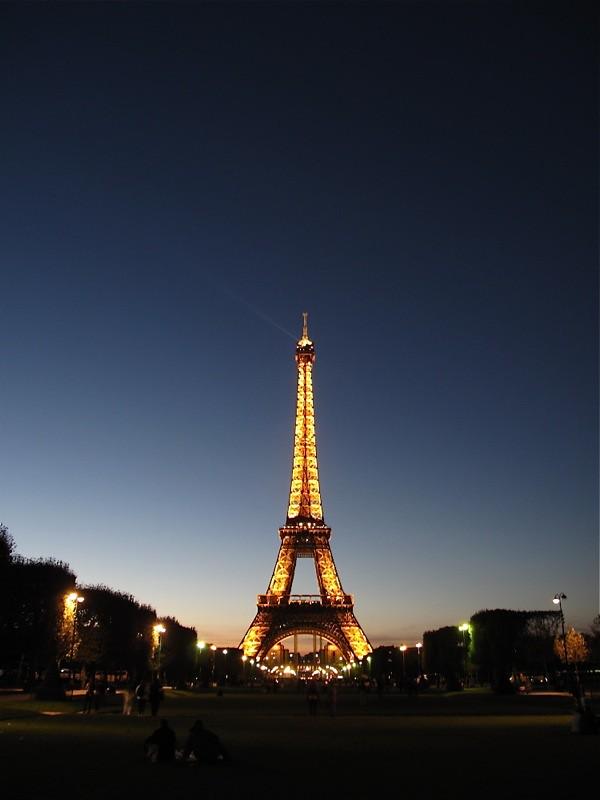Hotel Innova Paris