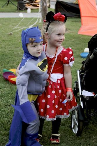 Halloween Carnival 2012