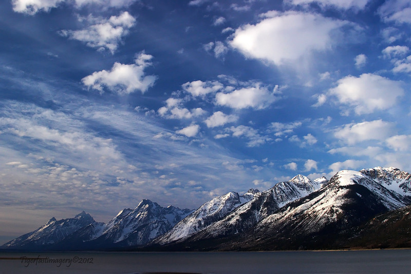 Another Teton