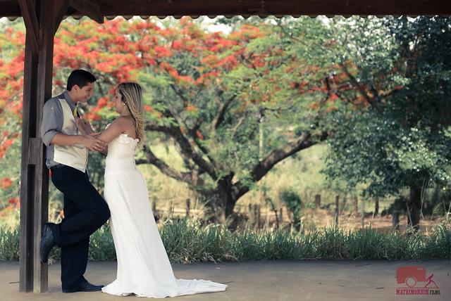Casamento Dani e Glenda