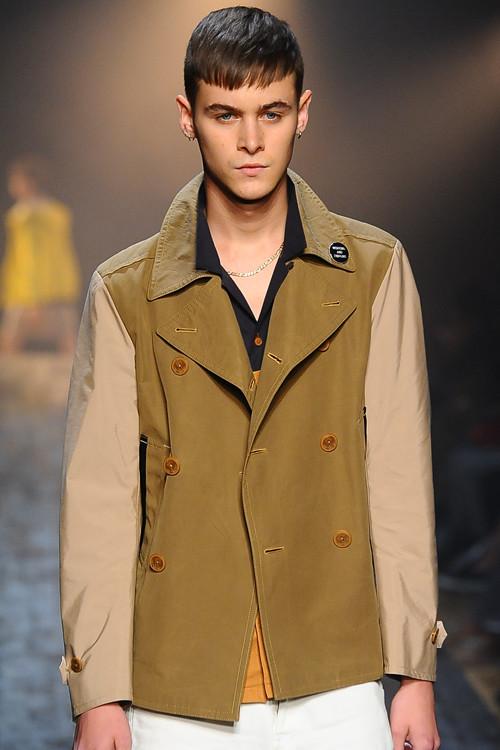 Joseph 3008_SS13 Tokyo Factotum(Fashion Press)