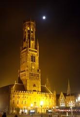 Bruges Trip - October 2012