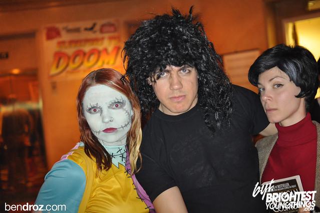 Oct 26, 2012-Halloween BYT18 - Ben Droz