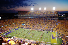 LSU - The Band