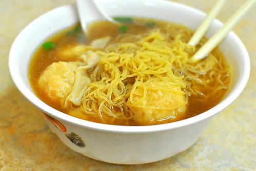 Noodle Boy - Rosemead