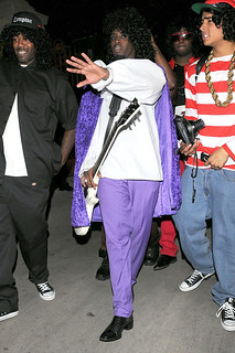 DIDDY PRINCE HALLOWEEN COSTUME
