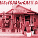 pails of gas for cash