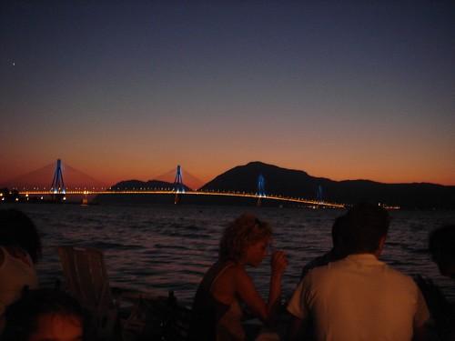 Γέφυρα Ρίου - Αντίρριου