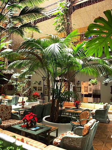 Hotel Monopol, Puerto de la Cruz