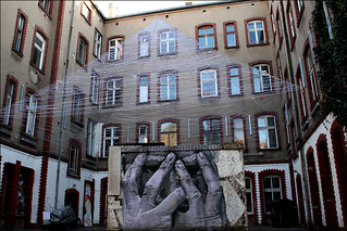 """Head in Hands"" Berlin"