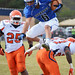 BC Football vs Carson Newman 2012