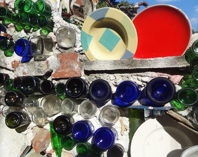 bottles-plates
