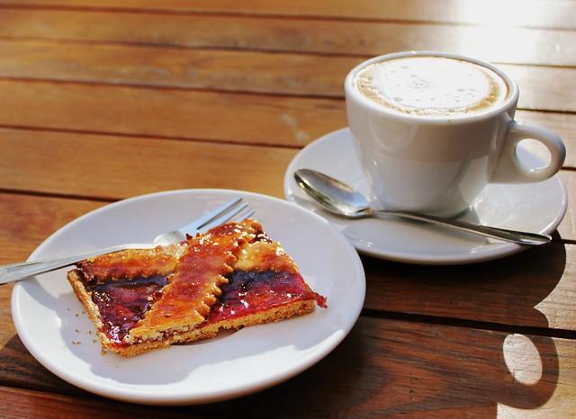Coffee in SoLuna