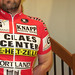 Quality Scottish cycling top by Le Fromagier Extraordinaire