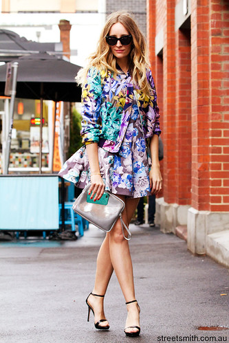 Street style by StreetSmith