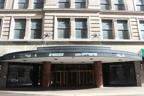 Day 88: Hotel hopping in Louisville.