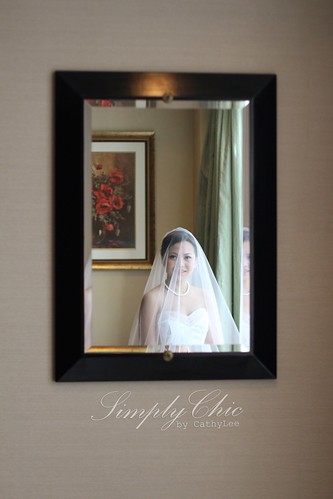 Li Chei~ Wedding Day