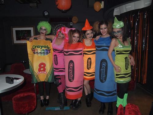 DN Halloween