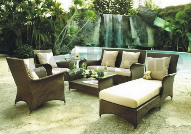 Spectacular Patio Furniture