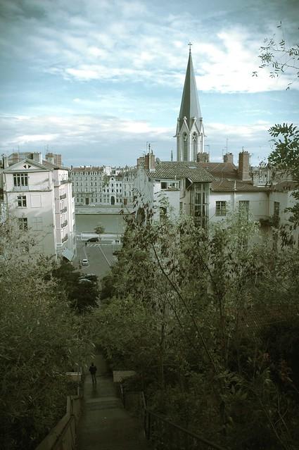 306/366: Lyon