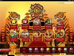 Tiger cash deposit online decoration anniversaire theme casino