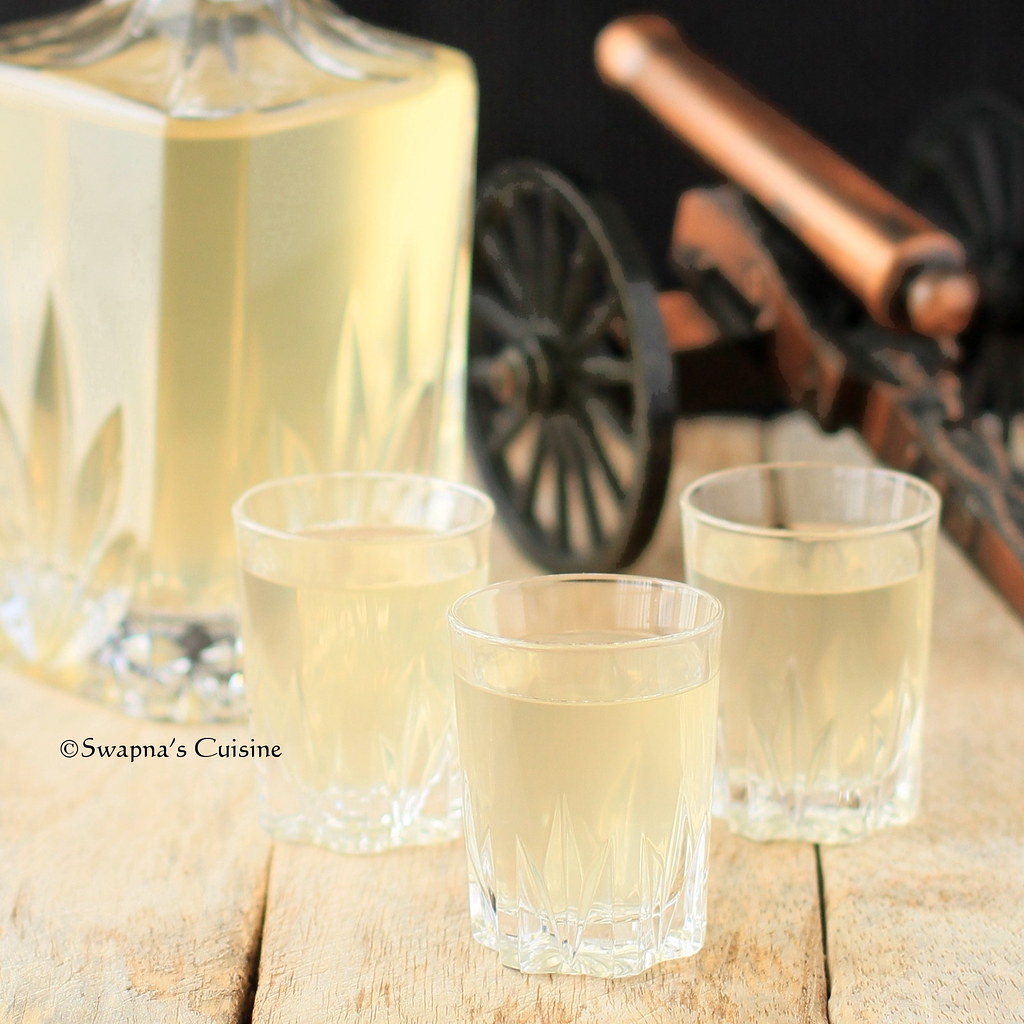 Kerala Manga Wine