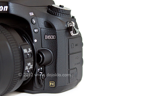 Nikon D600 D7000 autofocus af system 39 point auto focus control learn use how to dummie book guide manual