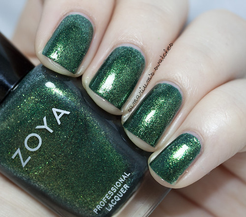 Zoya Logan