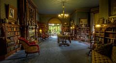 Mark Twain's Library