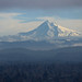 Mt Hood Oregon by dog97209